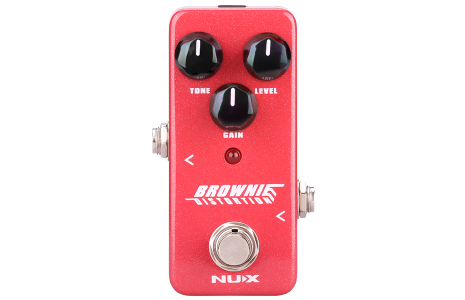 NUX Mini Core NDS-2 Brownie Distortion