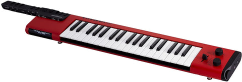 Yamaha SHS-500 Keytar in Red