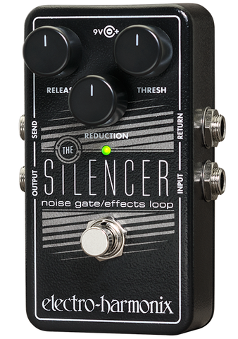 Electro Harmonix Silencer Noise Gate/Effects Loop