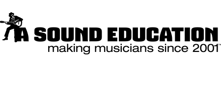 A Sound Education Inc