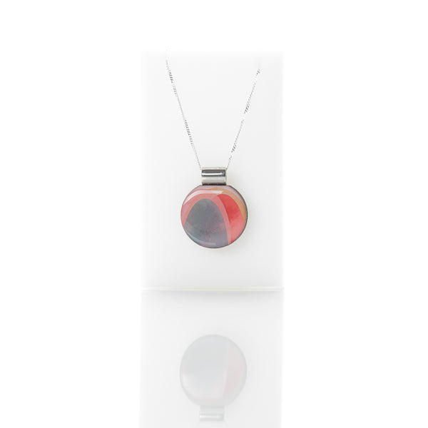 Play Eclipse Necklace Short Chain