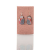 Play - Petal dangly earrings