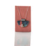 Melody Arc Necklace Long Chain