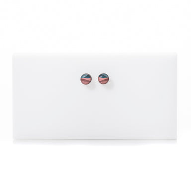 Sunrise - Sweet Spot Studs