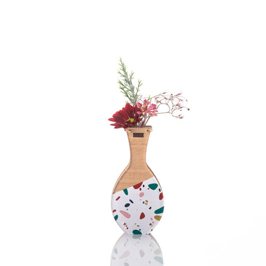 Small Handmade Vase - Tezza design