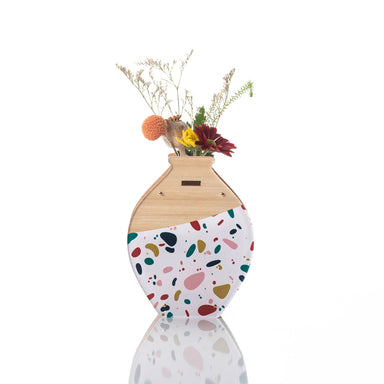 Medium Handmade Vase - Tezza design