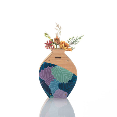 Medium Handmade Vase - Fagus design