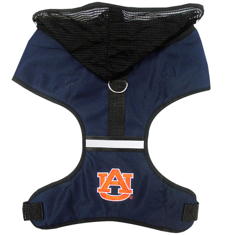Auburn Tigers Pet Harness
