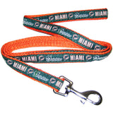 Miami Dolphins Leash