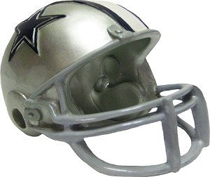 Dallas Cowboys Aquatic Ornament Helmet