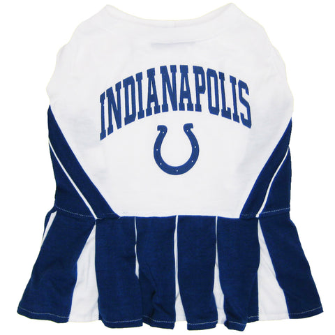 Indianapolis Colts CheerLeading Outfit