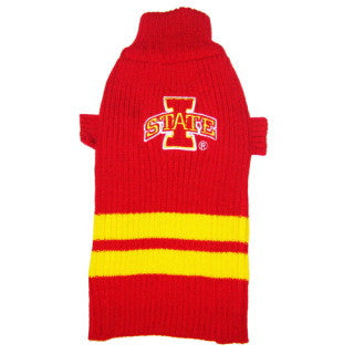 Iowa State Cyclone Sweater