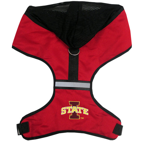 Iowa State Cyclone Pet Harness