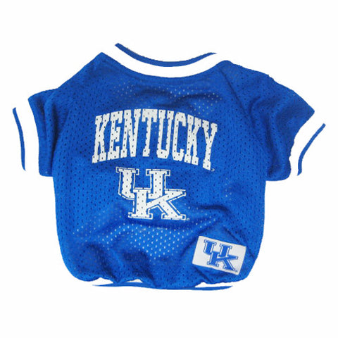 Kentucky Wildcats Mesh Jersey