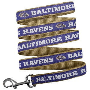 Baltimore Ravens Leash