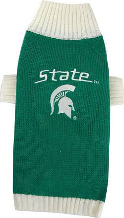 Michigan State Spartans Sweater