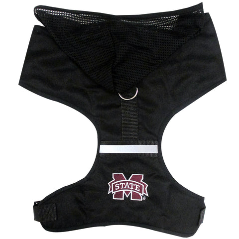 Mississippi State Bulldogs Pet Harness