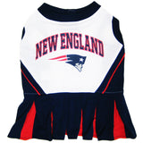 New England Patriots CheerLeading Outfit