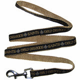 New Orleans Saints Leash