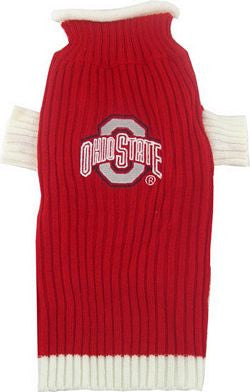 Ohio State Buckeyes Sweater