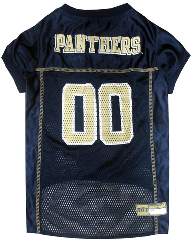 Pittsburgh State Panthers Mesh Jersey