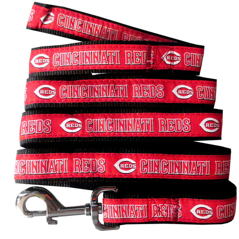 Cincinnati Reds Leash