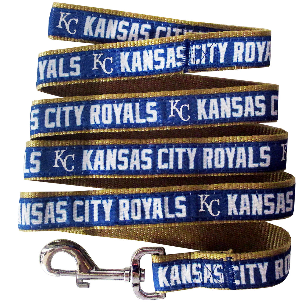 Kansas City Royals Leash