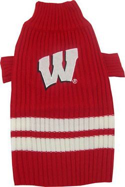 Wisconsin Badgers Sweater