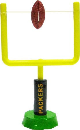 Green Bay Packers Aquatic Ornament Goal Post