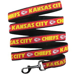 Kansas City Chiefs Leash