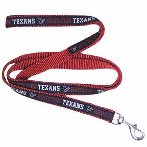 Houston Texans Leash