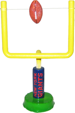 New York Giants  Aquatic Ornament Goal Post