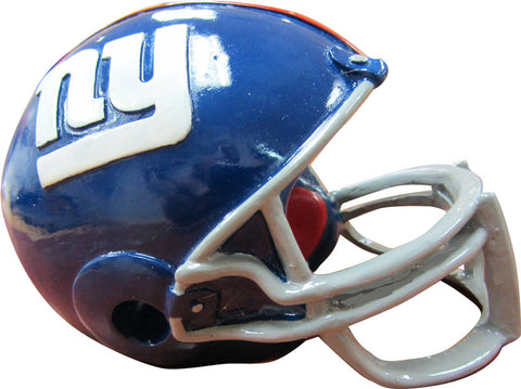 New York Giants  Aquatic Ornament Helmet