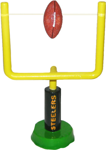 Pittsburgh Steelers  Aquatic Ornament Goal Post
