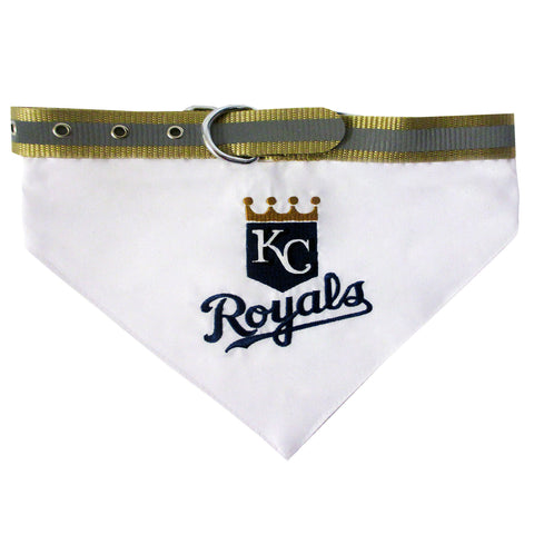Kansas City Royals Pet Bandana