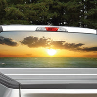 Rear Window Graphics
