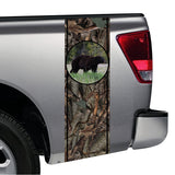"Black Bear #3 Camo ""Oak Ambush"""