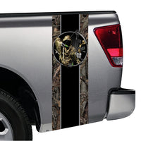 Bow Hunter Grim Reaper Camo