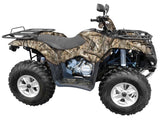 """Obliteration"" Camo ATV Wrap Kit"