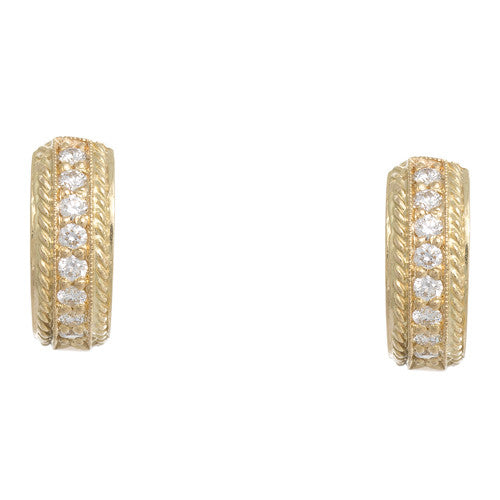 Penny Preville Cuff Earrings