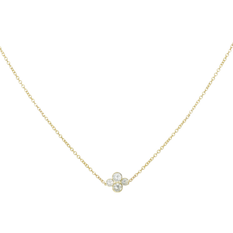 LPL Signature Collection Small Anderson Diamond Necklace