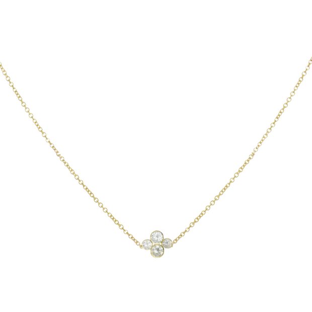 LPL Signature Collection Large Anderson Diamond Necklace