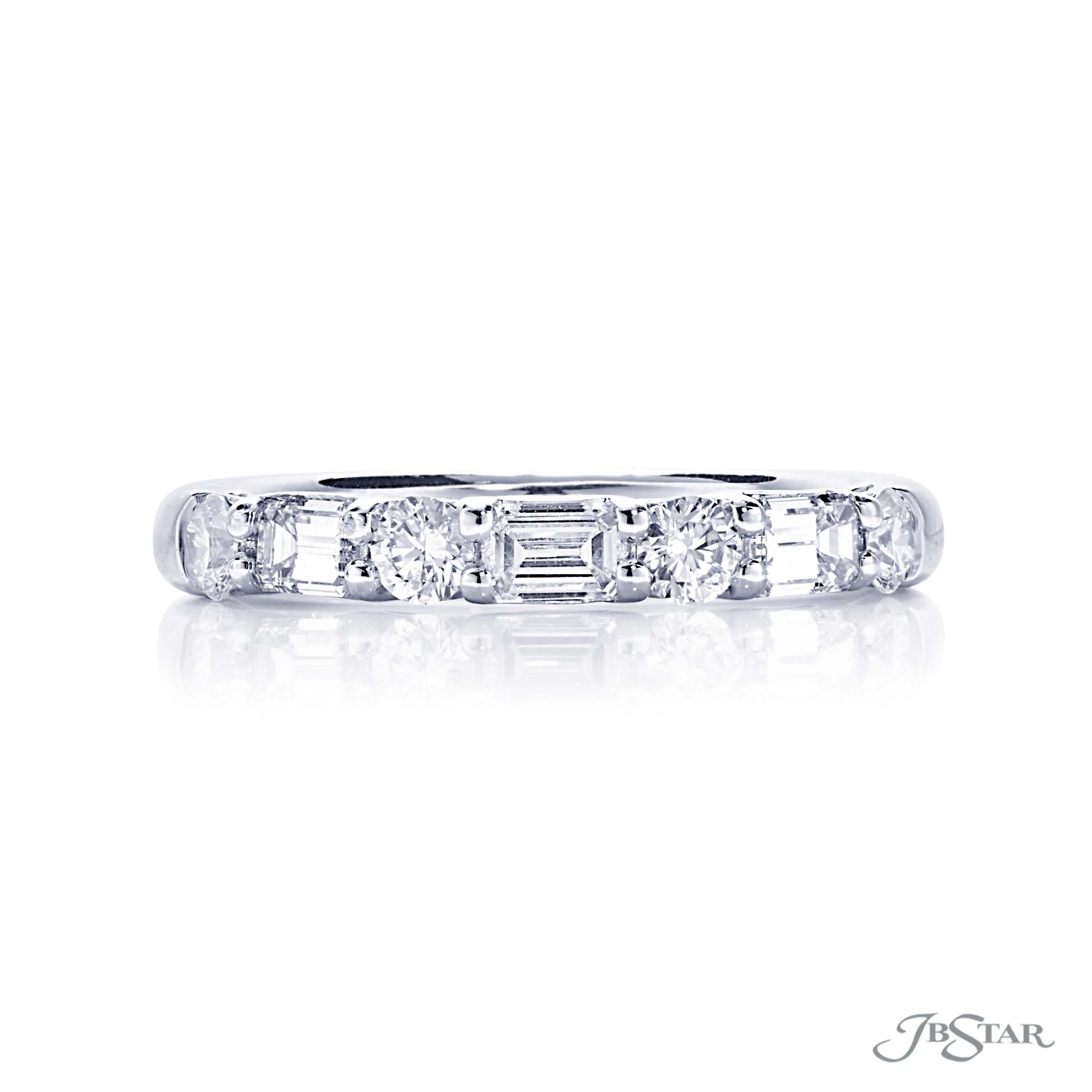 wedding rings finger set artemer legs diamond with bands on round carat products three band of white ring solitaire
