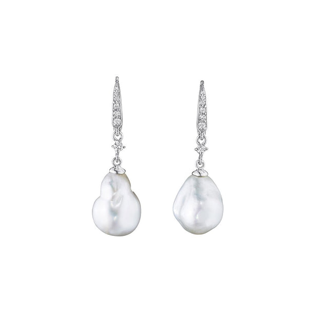 Penny Preville Pearl and Diamond Drops