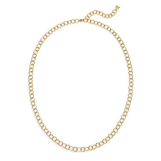 Temple St. Clair 18k Yellow Gold Classic Arno Chain