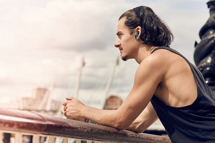 A Fitness Lover? Check These 3 Best Bluetooth Headphones for Running