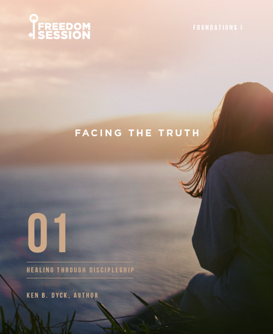 FOUNDATIONS I workbook - Facing the Truth