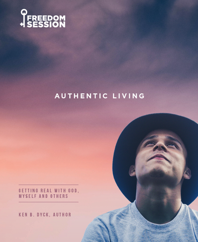 Authentic Living:   workbook 3