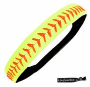 Softball Mom Headband