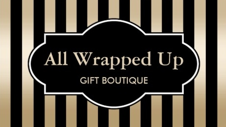 All Wrapped Up Gift Boutique